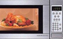 Стоит ли покупать микроволновую печь в кухню