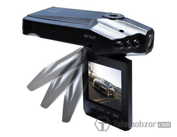 видеорегистратор 3в1 Hdsmart инструкция - фото 5