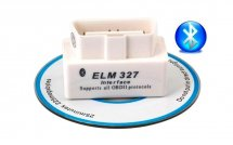 Bluetooth ���������� ELM327