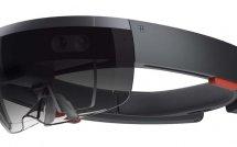 Microsoft ����������� HoloLens-���� ����������� ����������