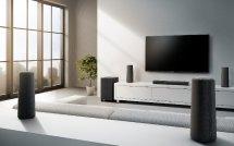 Philips Zenit CSS5530 — акустика 5.1