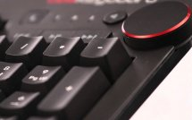 Das Keyboard �������� ���������� � ������������ � ���������