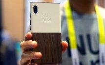 NuAns Neo на Windows 10 Mobile скоро выйдет на мировой рынок