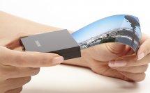 Samsung патентует растягивающийся OLED-дисплей