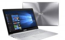 Обзор ноутбука Asus ZenBook Pro UX501JW