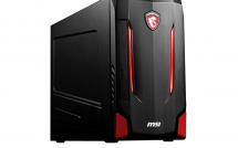 Игровой компьютер MSI Nightblade MI2