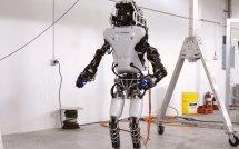 В России разрабатывают робота с эмоциями