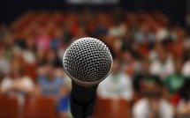 Мобильные приложения избавят от страха публичных выступлений