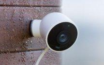 Представлена камера наружного наблюдения Cam Outdoor от Nest