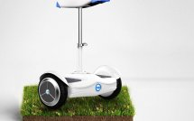 Сегвей Airwheel A3