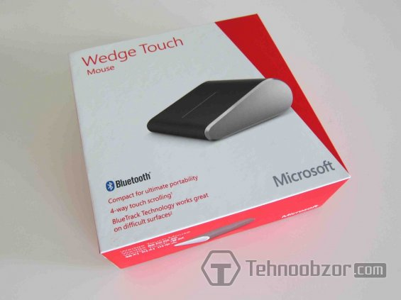 �������� Microsoft Wedge Surface Edition