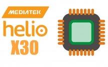 ������������� ��� Helio X30 �� MediaTek ����� �� �����