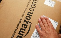Amazon протестирует доставку посылок с помощью дронов