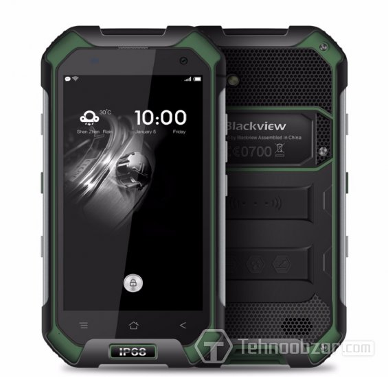 ������� ��� Blackview BV6000
