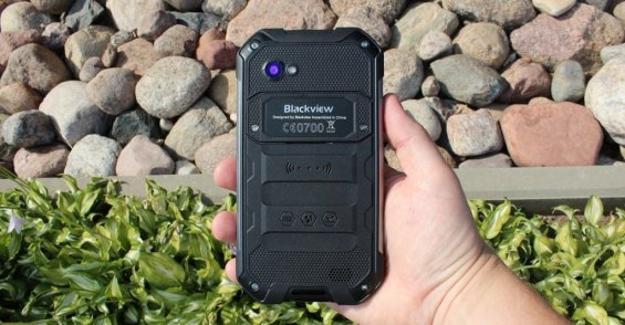 �������� ������ Blackview BV6000
