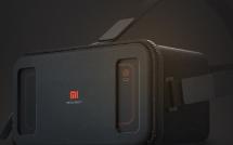 Xiaomi представила гарнитуру виртуальной реальности Mi VR
