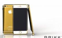 Brikk предлагает iPhone 7 стоимостью 1.3 миллиона долларов