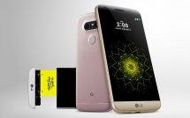 ������������� ��������� ������� LG G5 SE