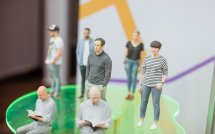 Представлен 3D-сканер Shun'X для создания аватара человека