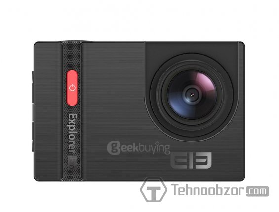 Камера Elephone Explorer Pro 4K 12MP WiFi Action Camera
