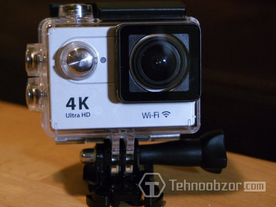 Камера H9 Ultra HD 4K Action Camera