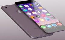 Обзор реплики iPhone 7