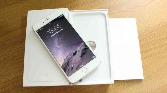 Реплика iPhone 7 в коробке
