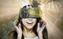 Шлёмы виртуальной реальности оснастят JDI-дисплеем