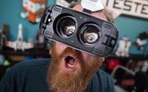 ТОП 5 VR-шлемов виртуальной реальности в 2016 году