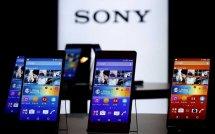 ТОП 5 смартфонов Sony 2016 года