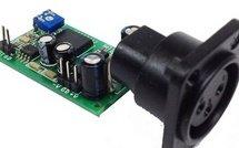 Простая схема стабилизатора тока фото 878