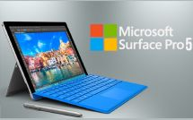 Microsoft Surface Pro 5 оснастят разъёмом Surface Connect