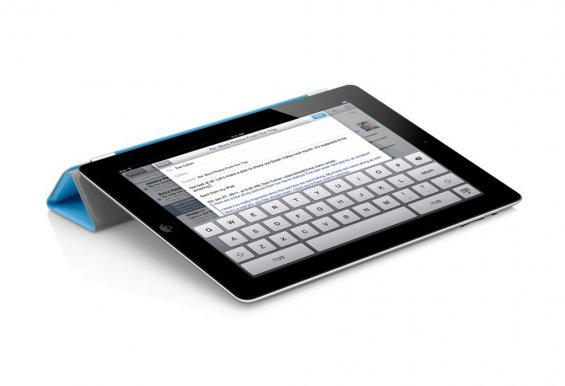 Недостатки Apple Ipad 2