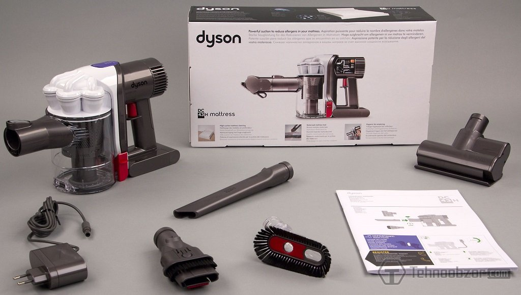 dyson dc43h mattress. Black Bedroom Furniture Sets. Home Design Ideas