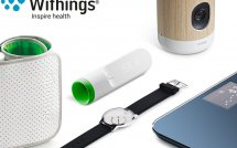 Девайсы Withings