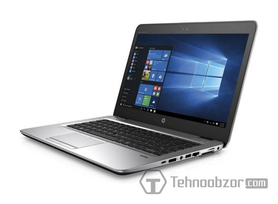 Дисплей HP EliteBook 745 G4