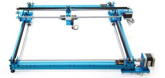 Шасси/рама MakeBlock plotter XY 2.0 kit