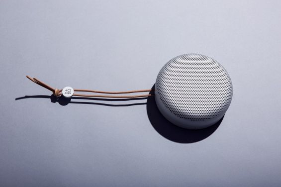 Дизайн Bang & Olufsen BeoPlay A1