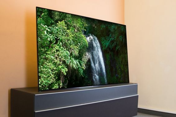 Телевизор Sony A1 OLED TV 2017
