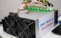ASIC Scrypt Miner Innosilicon A6 LTCMaster: описание, характеристики, отзывы