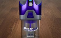 Morphy Richards SuperVac Sleek Pro 734000